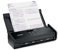 Brother ADS-1100 Scanner