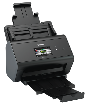 Brother ADS2800W Scanner