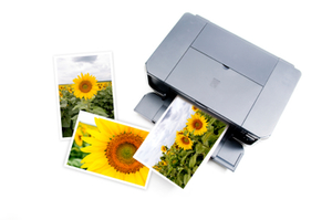 Choose the correct Photo Paper - Epson Ink Tank Printers available