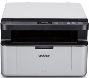 Brother DCP1610W Multifunction Mono Laser printer