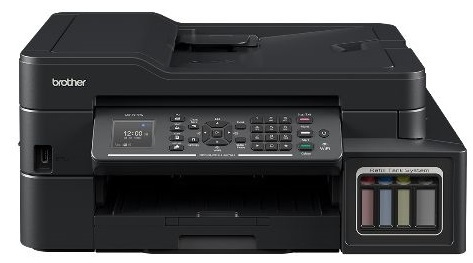Brother DCP T910W