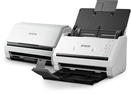 Epson WorkForce DS-770 Scanner