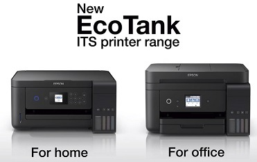 Epson L6170 Ink Tank Printer - Epson Ink Tank Printers available