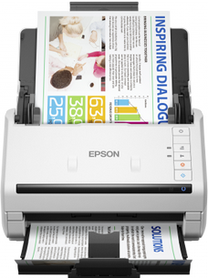 Epson WorkForce DS-530 Scanner