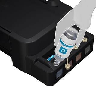 Epson L120 Home Ink Tank Prnter - Epson Ink Tank Printers available