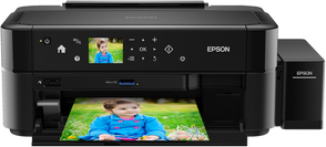 Epson L810  Photo and CD Printer