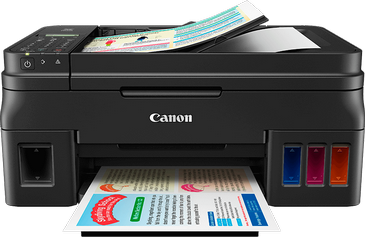 Canon G4400 Ink Tank Printer - Epson Ink Tank Printers available
