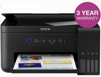 Epson L4150 Ink Tank Printer - Epson Ink Tank Printers available