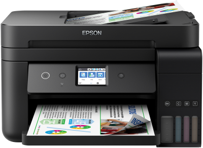Epson L6190 Multi function Office Printer