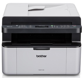 Brother MFC1910W Multifunction Mono Laser printer