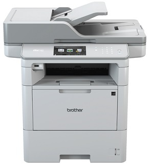 Brother MFC L6900 Multifunction Mono Laser Printer