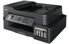Brother MFC-T910DW Ink Tank Printer - Epson Ink Tank