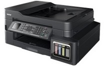 Brother MFC-T910W Ink Tank Printer