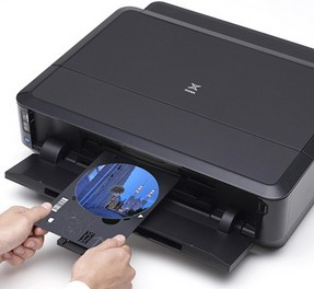 Canon PIXMA iP7240 CD printer