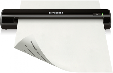 Epson WorkForce DS-30 Scanner