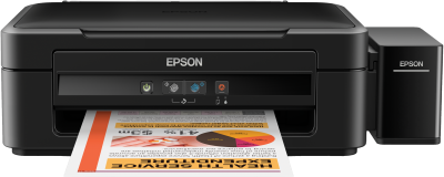 Epson L382 Ink Tank Printer - Epson Ink Tank Printers available from