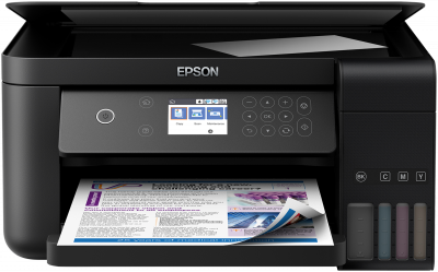 Epson L6160 Ink Tank Printer - Epson Ink Tank Printers available