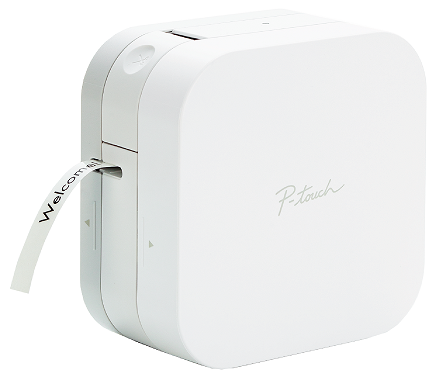P-Touch P300BT : Bluetooth Only Printer